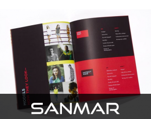 Sanmar Catalog Phoenix Apparel