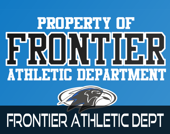 Frontier Athletic Dept