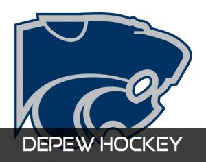 Depew Hockey