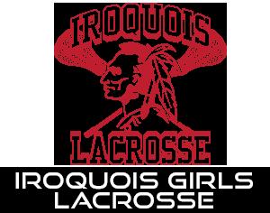 Iroquois Girls Lacrosse