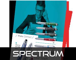 Spectrum Promo Goods
