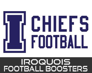 Iroquois Football Boosters